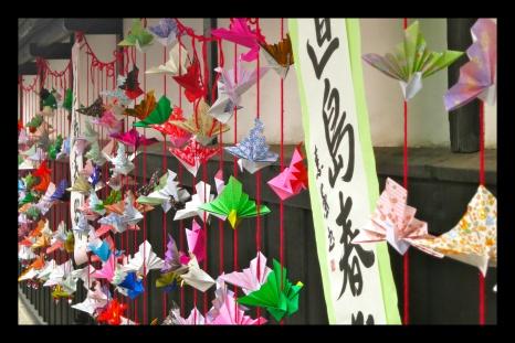 Street festival to celebrate Spring Equinox Day